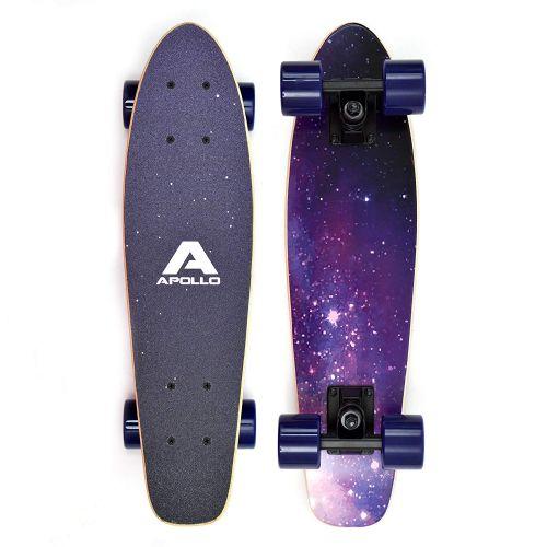 """Скейтборд """"Nebula Mini"""" Apollo"""