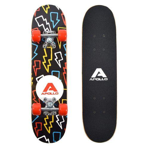 """Детски скейтборд """"Flash"""" Apollo"""